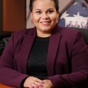 Cynthia Marie Chapa