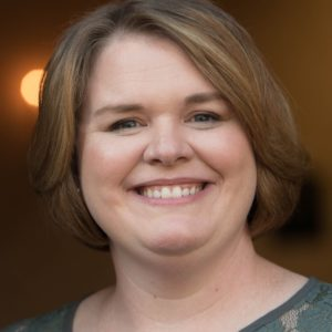 Kelly Damerow
