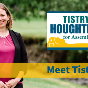 Tistrya Houghtling