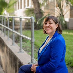 Stephanie Gharakhanian