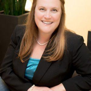 Dr. Katherine Gaulke