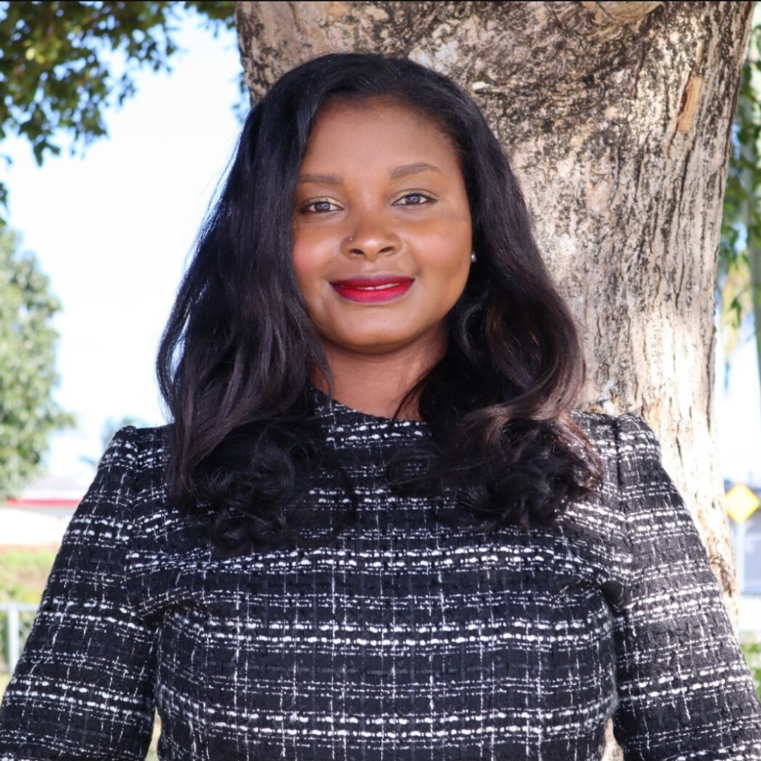 Ruby Lenora Green