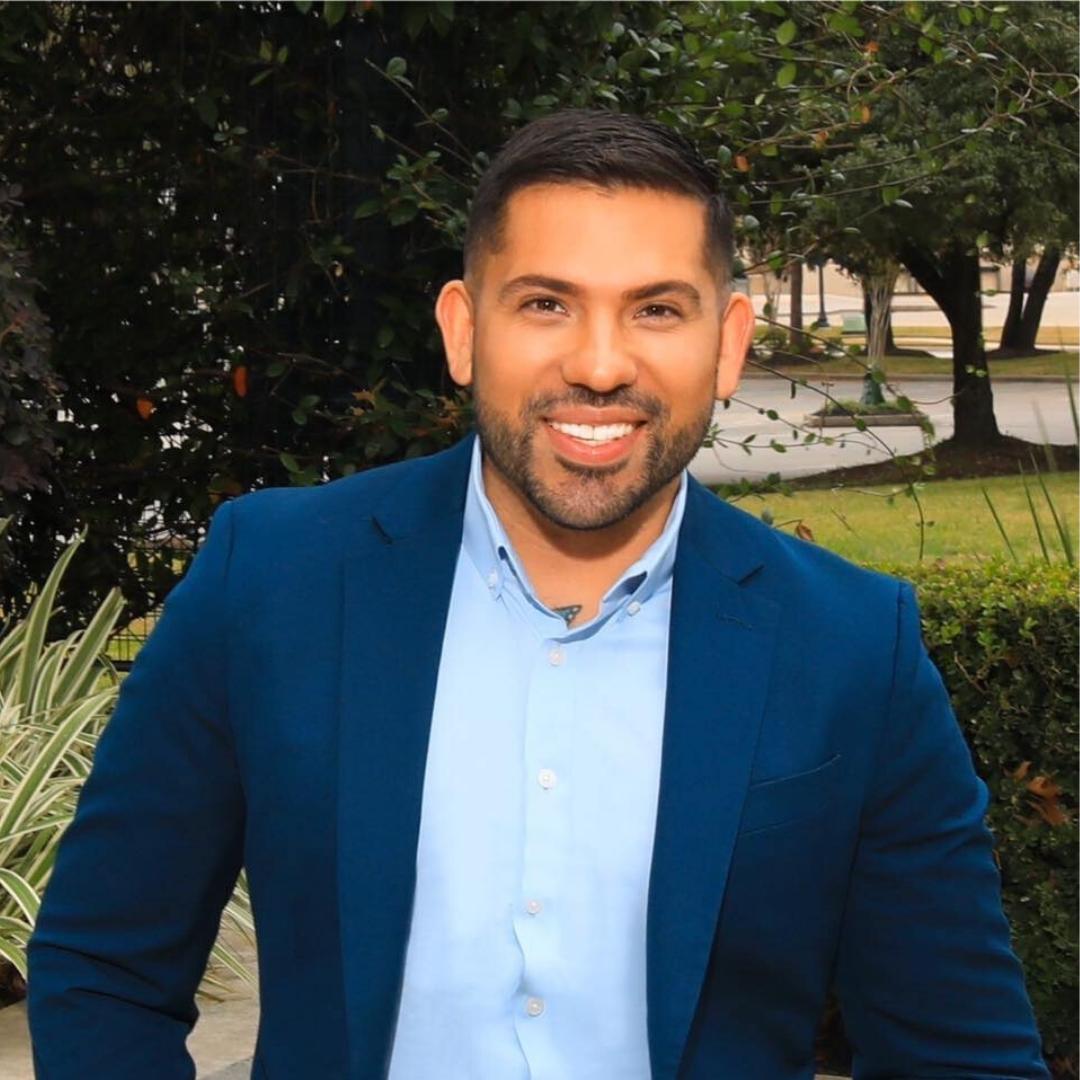 Elias Diaz