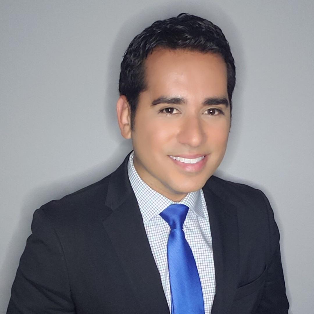 Marco Giron