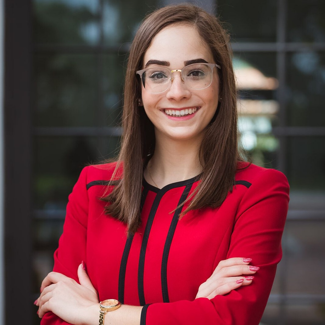 Alexandria Marie Ayala