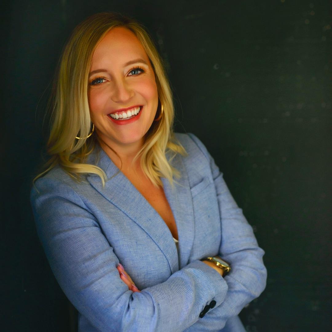 Sarah Leonardi