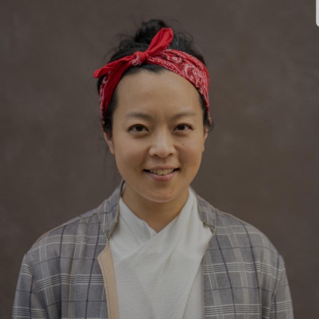 Francesca Hong