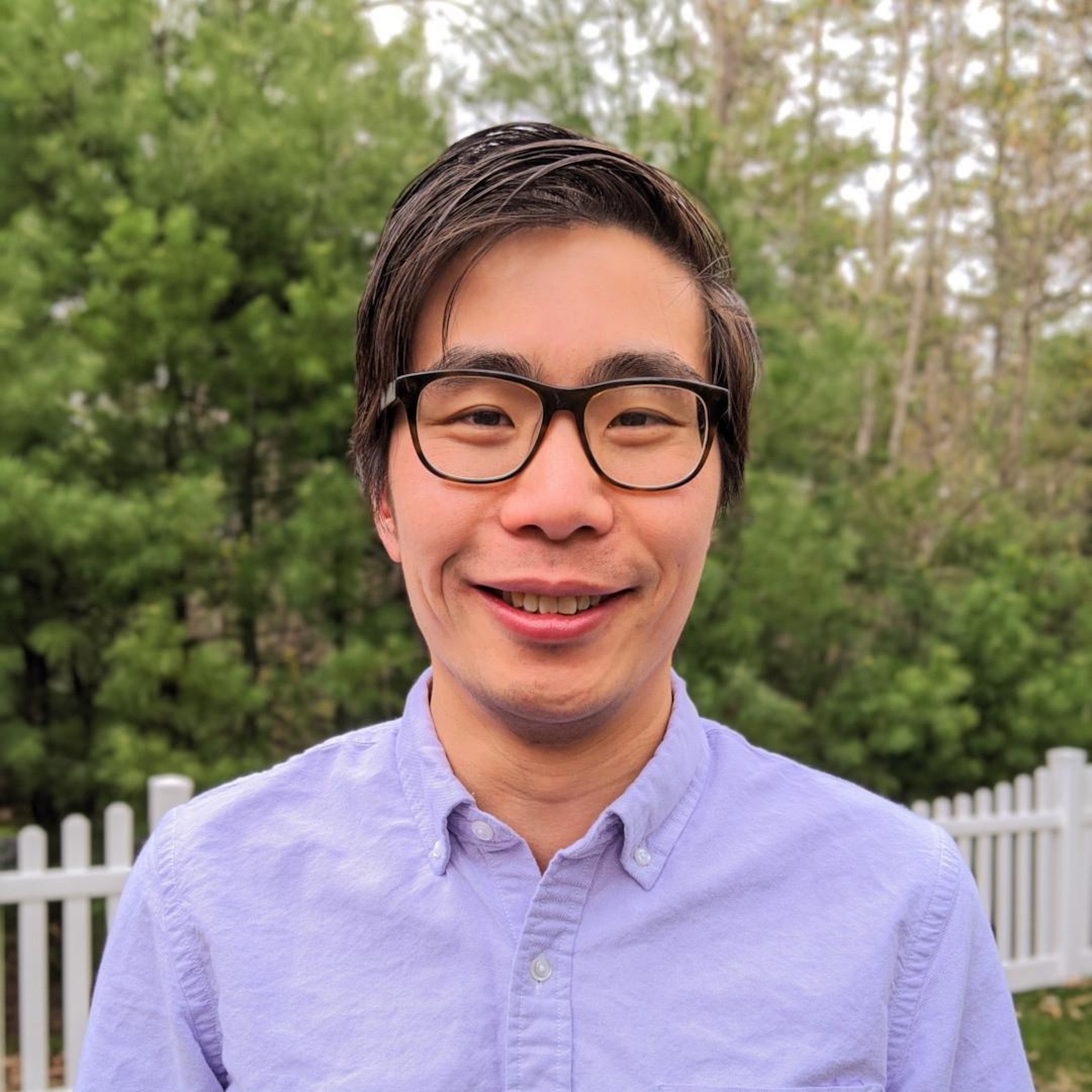 Ben Ming