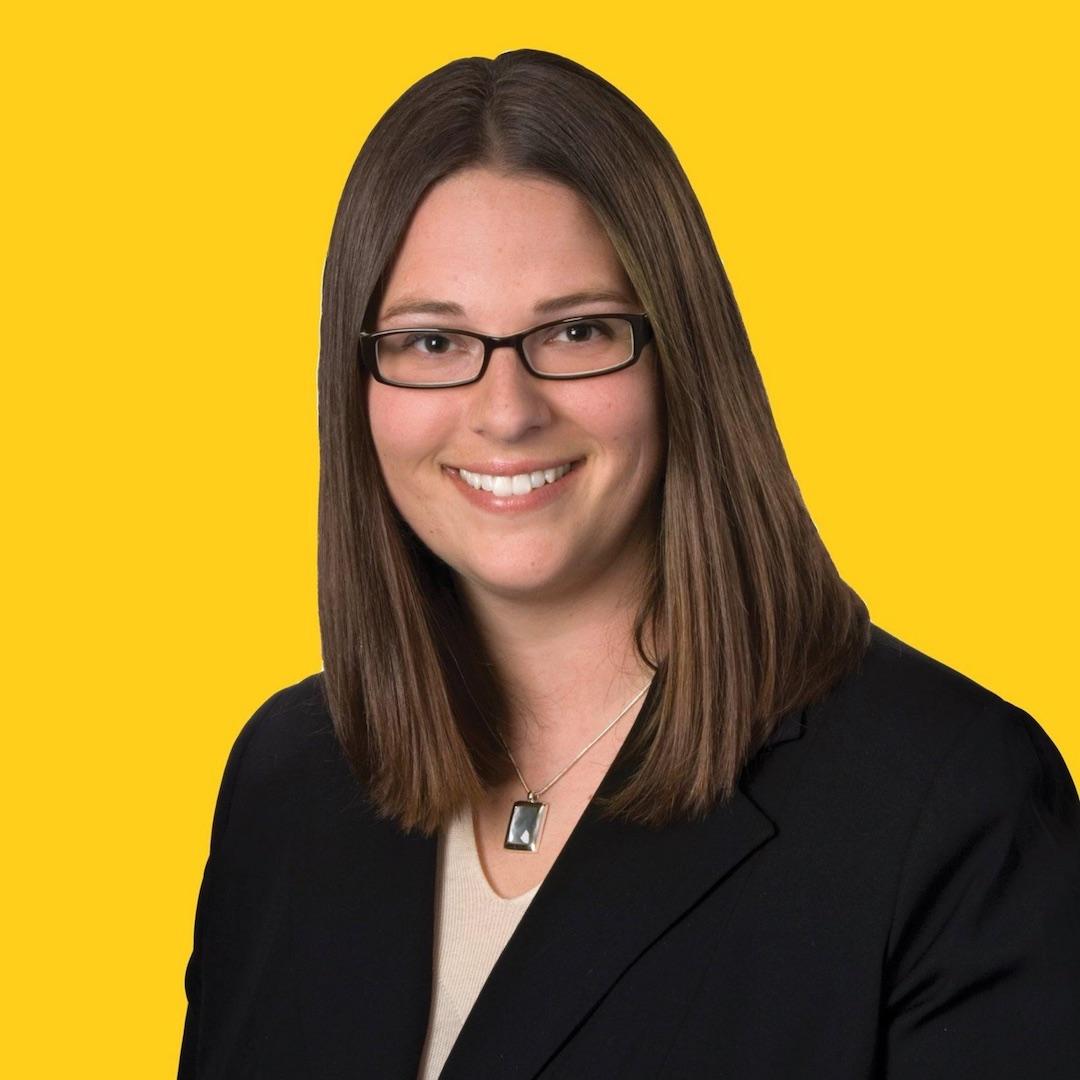 Ashley Klein