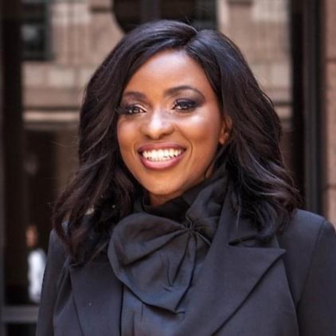 State Rep-Elect Jasmine Crockett