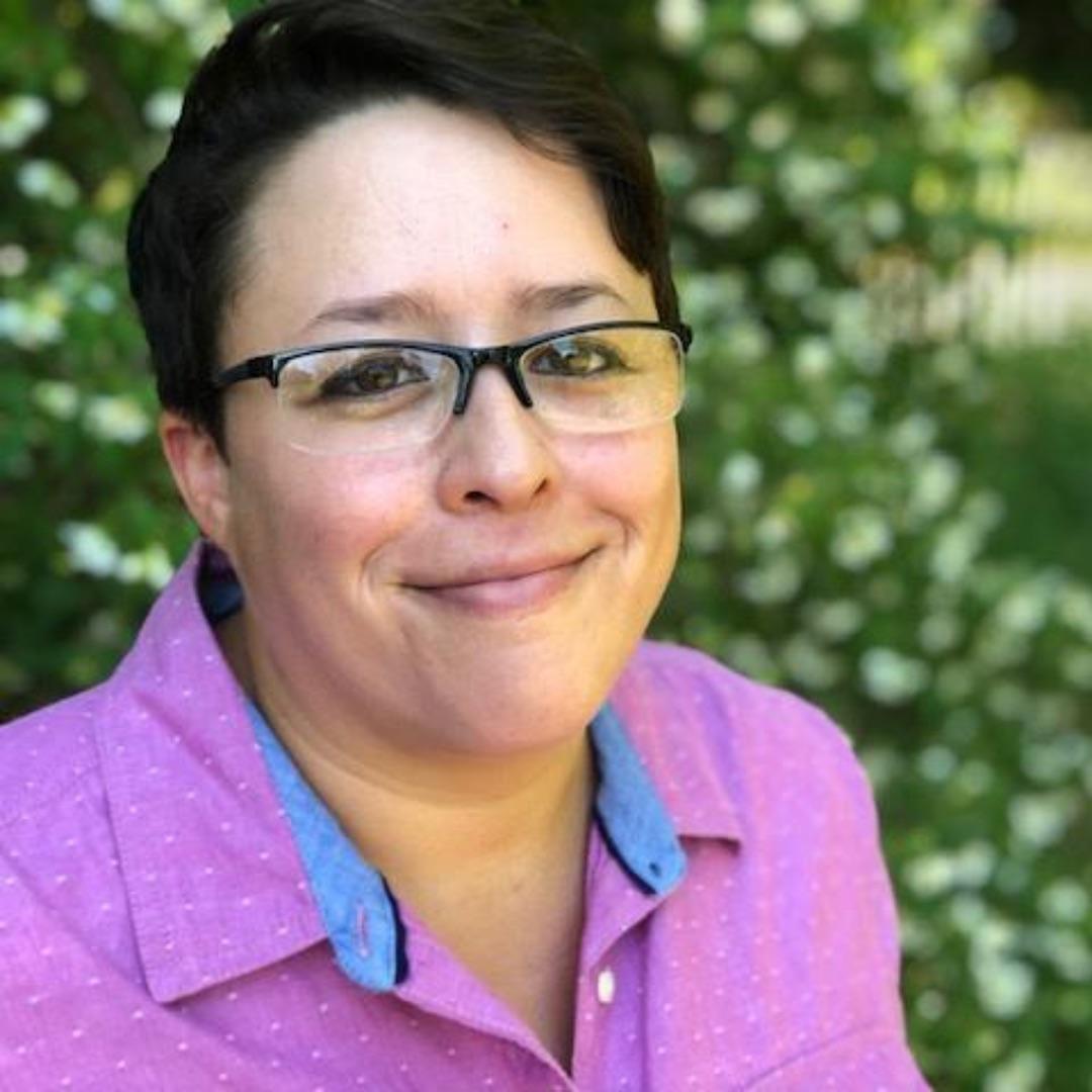 Natalie Quevedo