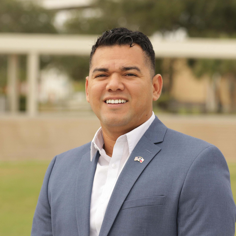 Eric J. Rodriguez