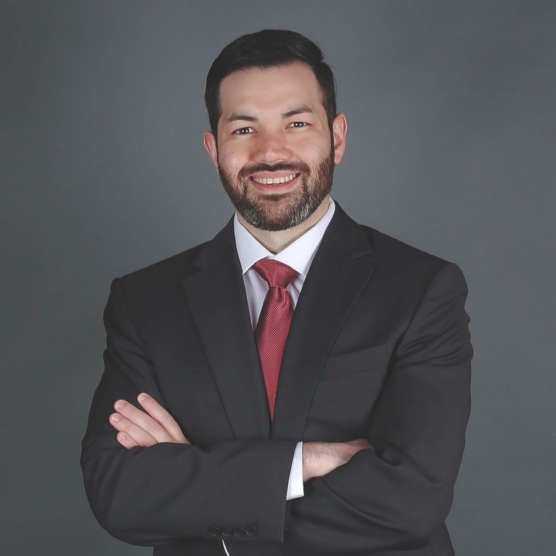Edgar Pando
