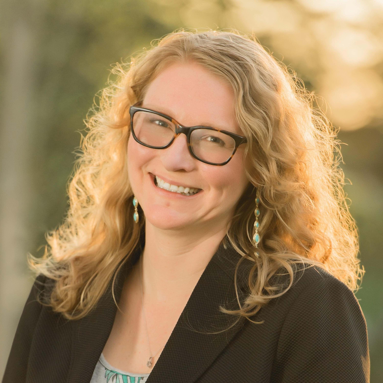 Dr. Jacqueline Chretien