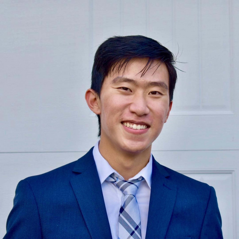 Daniel Dong