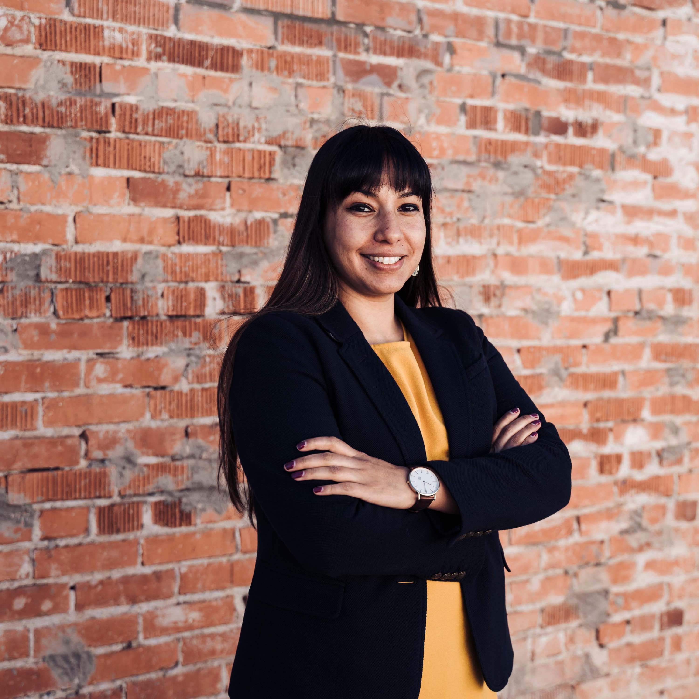 Jessica Bueno