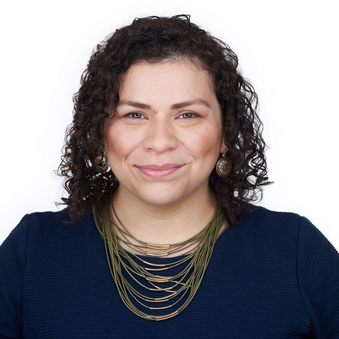 Evelyn Garcia Morales