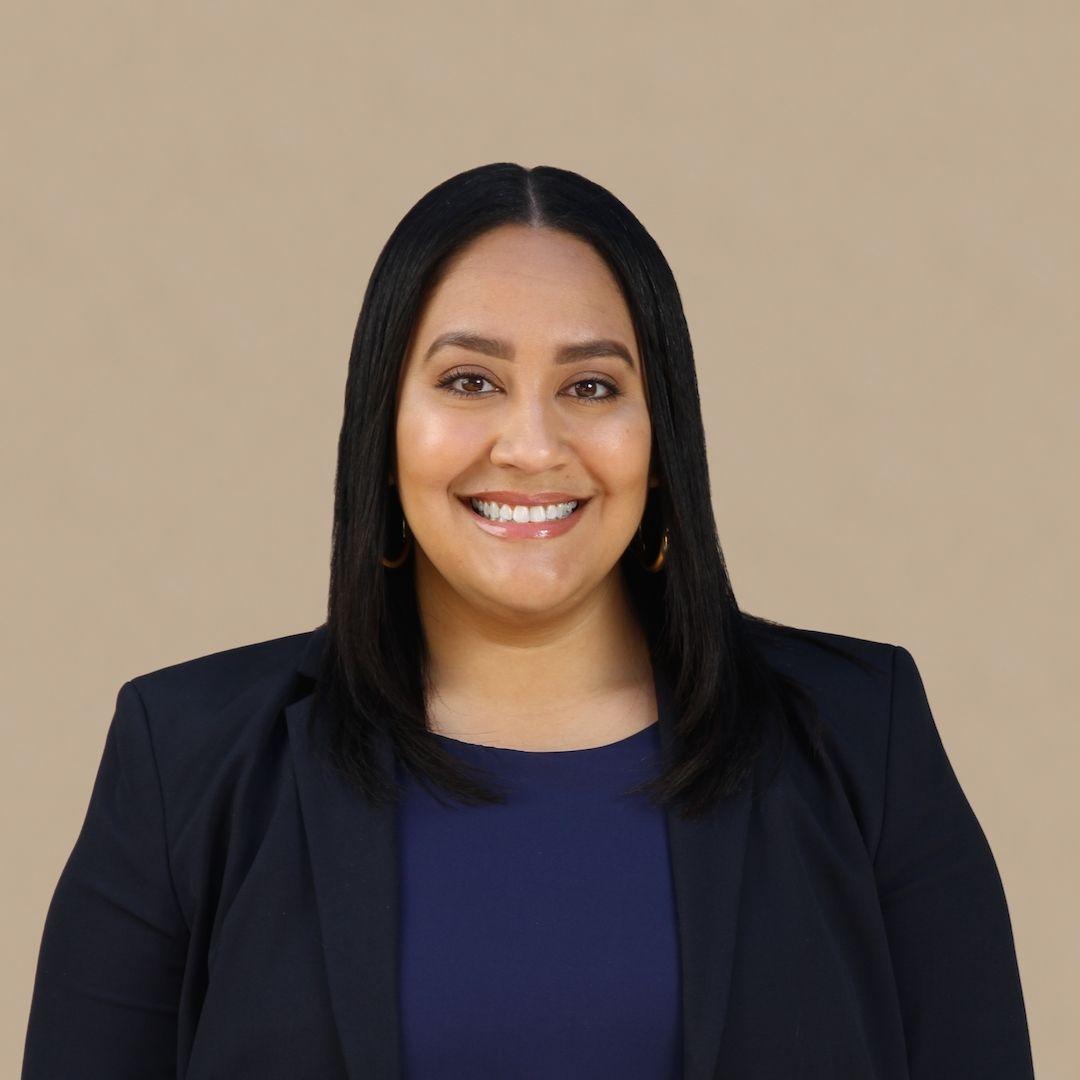Amanda Farías
