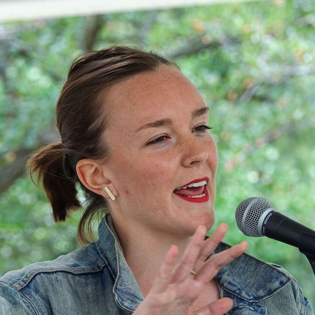 Greta Neubauer