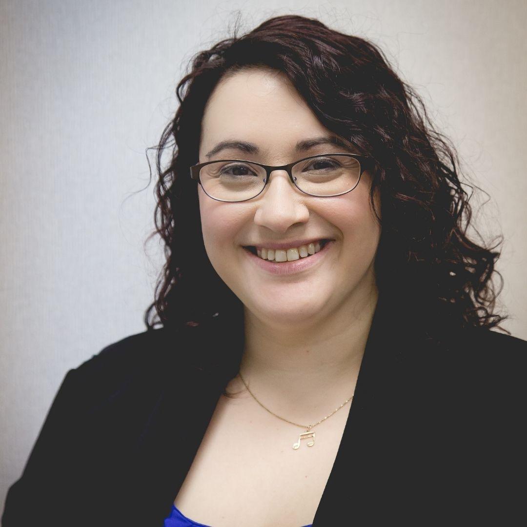 Michelle Woodman