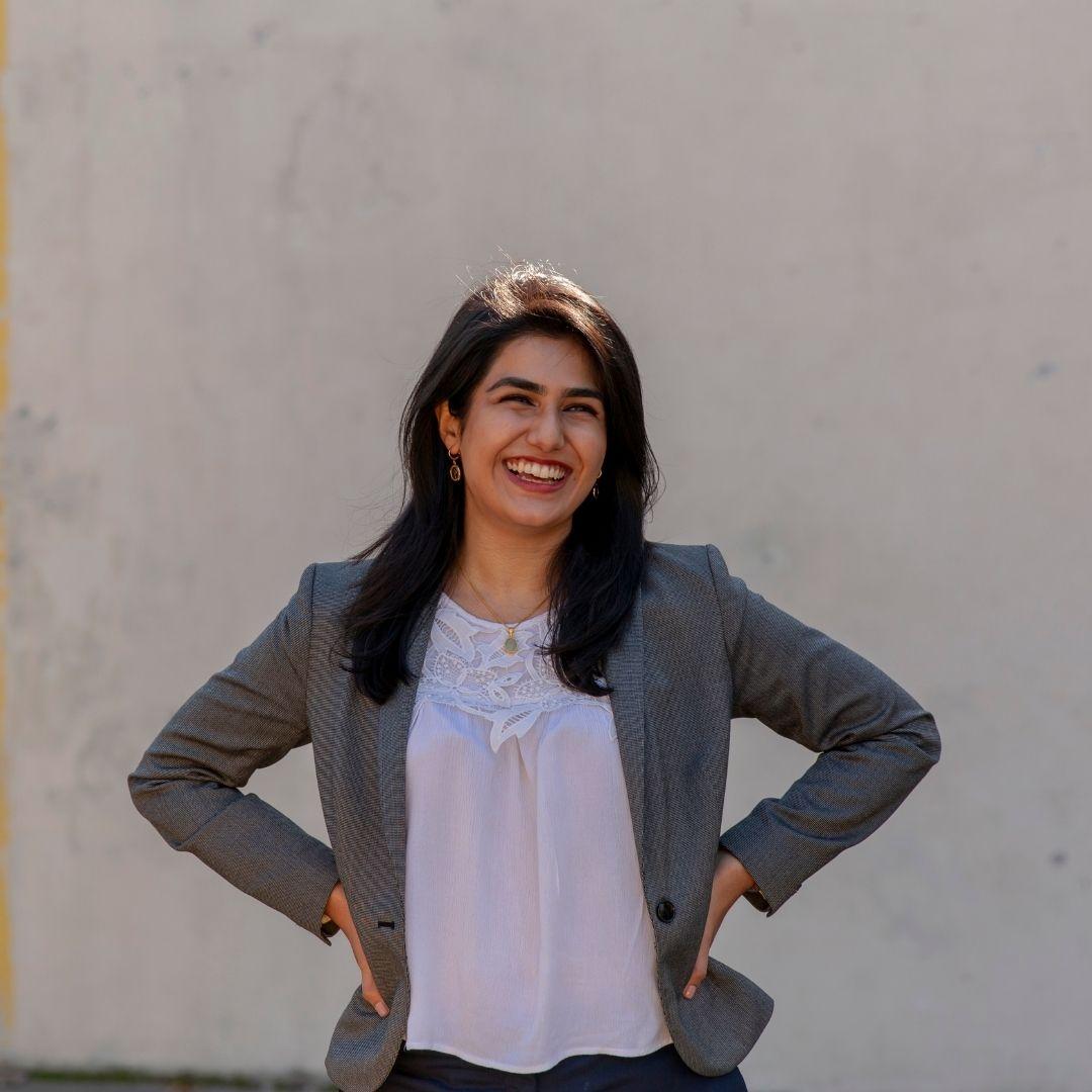 Jaslin Kaur