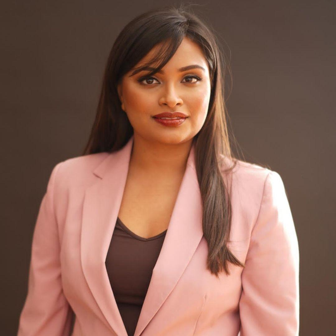 Moumita Ahmed