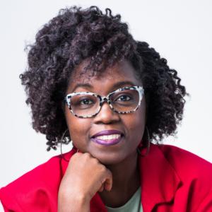 Dr. Jasmine Clark