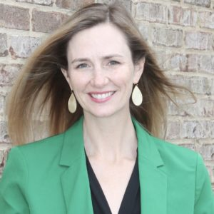 Leigh Miller