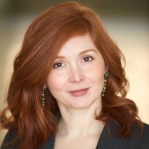 Nicole Joy Frethem