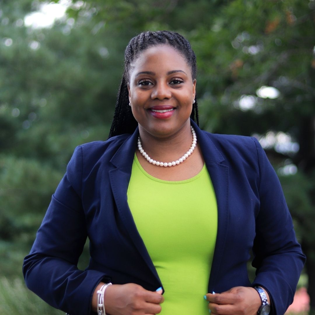 Ayesha M. Wilson, MSW