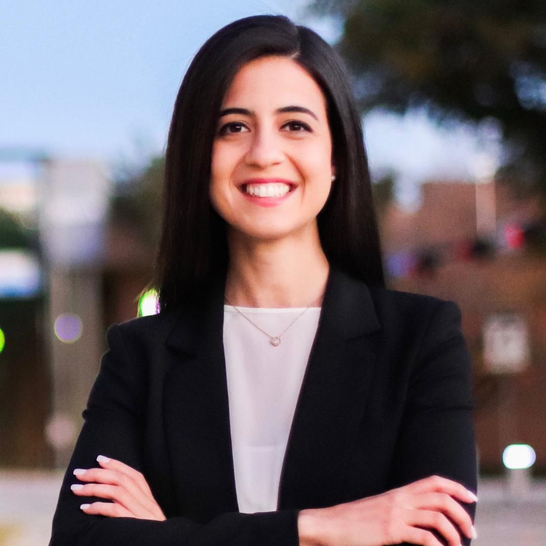 Diana Saleh