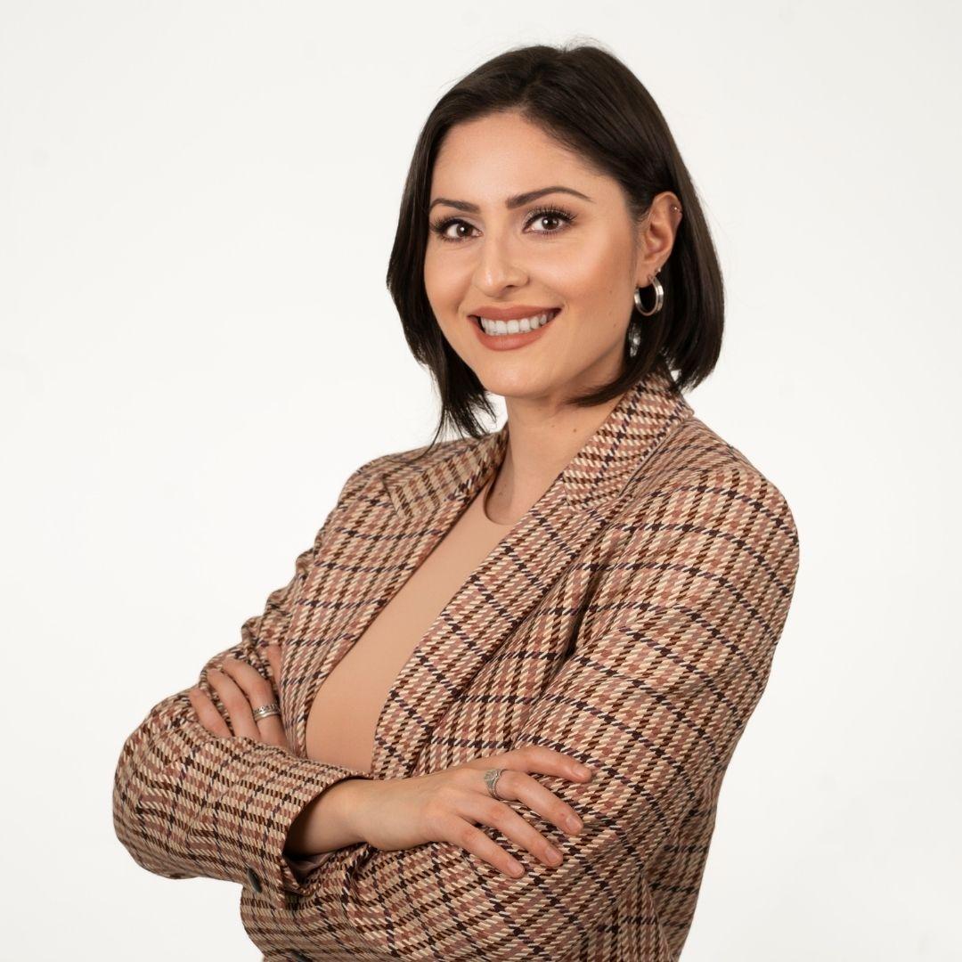 Amy Jimenez