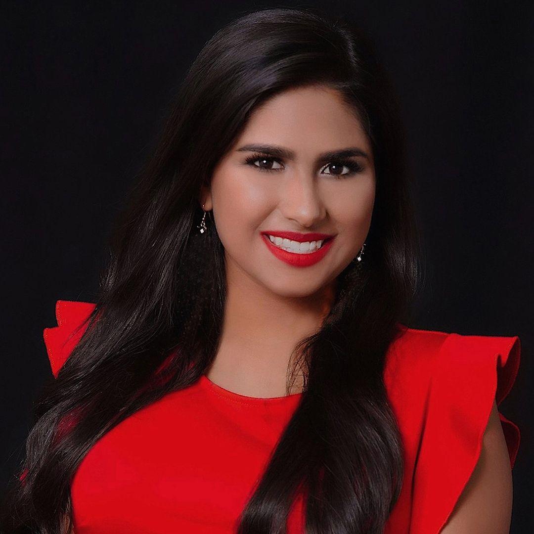 Nassat Parveen