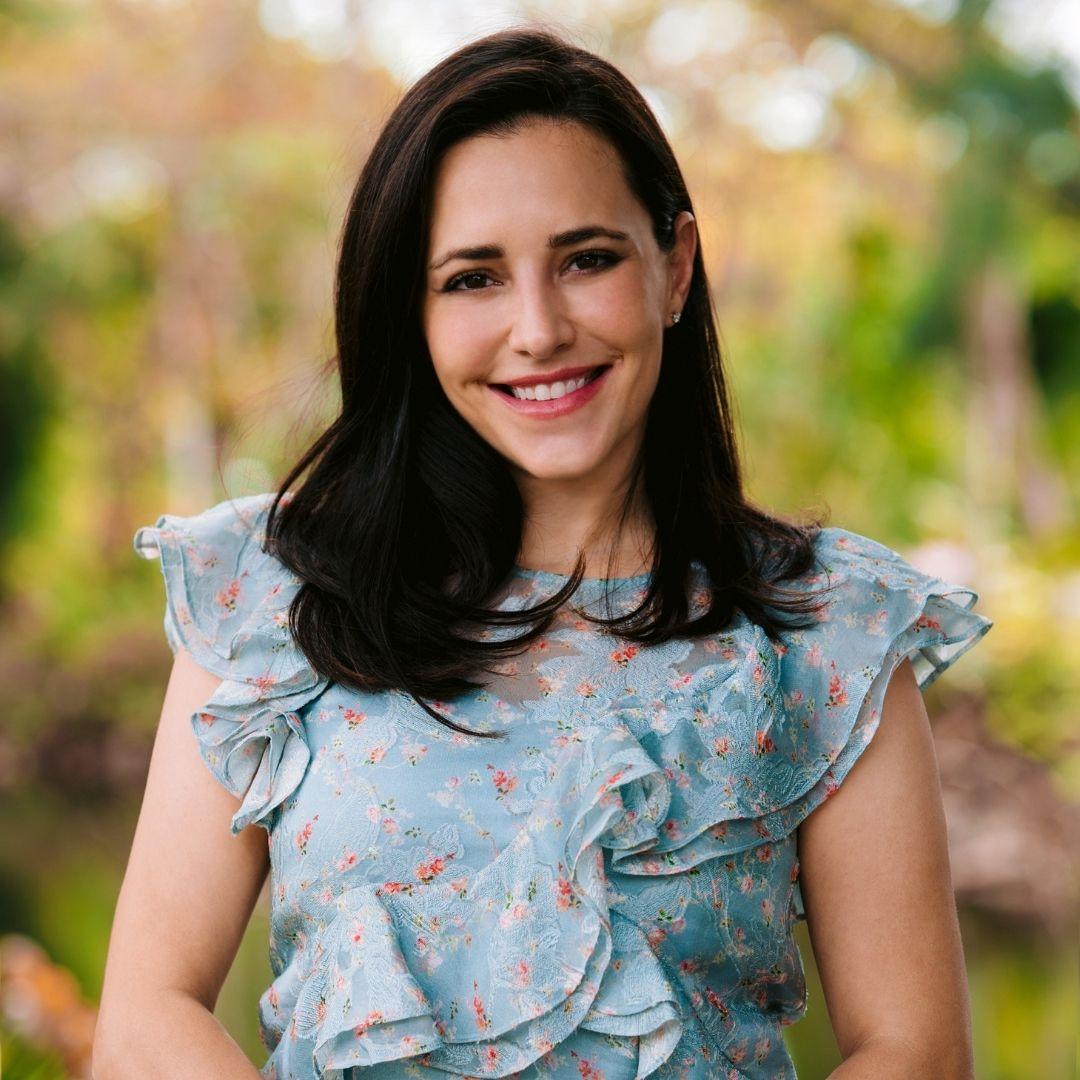 Mary Ann Ruiz
