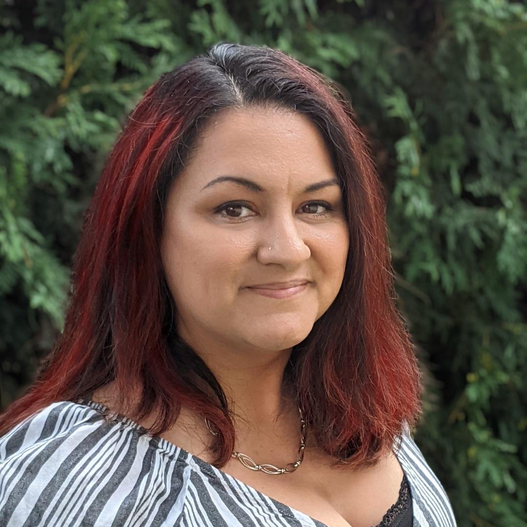 Heidi Garrido